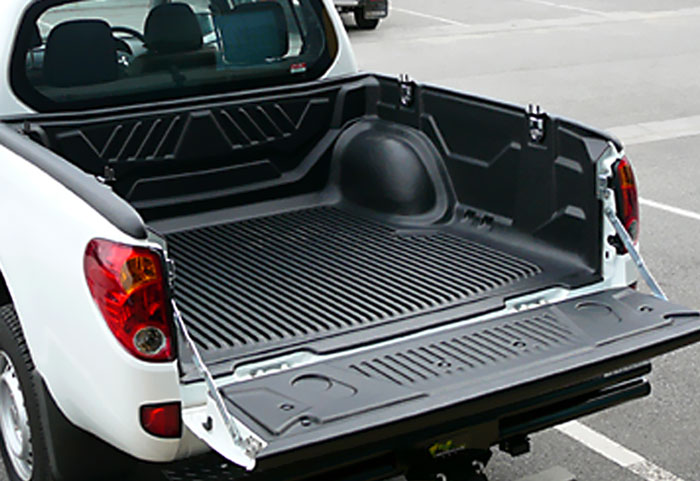 Ironman 4×4 Ute Liners