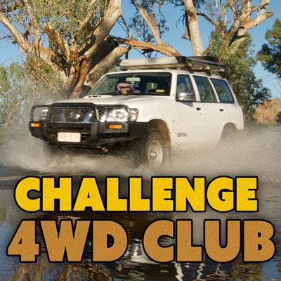4WD-Widget